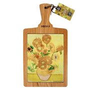 Boska - Van Gogh Museum Sunflowers Serving Board