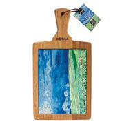 Boska - Van Gogh Museum Wheatfield Serving Board
