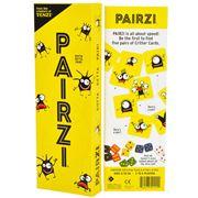 Tenzi - Pairzi Card Game