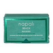 Napali - Maldives Crushed Lemongrass & Lime Soap