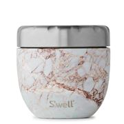 S'well - Eats Elements Calacatta Prep Bowl 630ml
