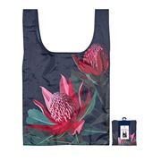 Ashdene - Tote Bag Reusable Native Grace Waratah