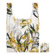 Ashdene - Tote Bag Reusble Australian Floral Wattle