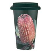 Ashdene - Native Grace Banksia Double Walled Travel Mug