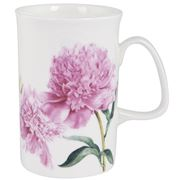Ashdene - Botanical Floral Peony Can Mug