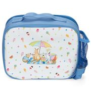 Ashdene - Summer Holidays with Barney Insulated Lunch Bag