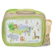 Ashdene - Go Wild Insulated Lunch Bag