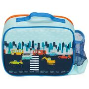 Ashdene - On The Road Insulated Lunch Bag