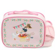 Ashdene - Tea Party Insulated Lunch Bag