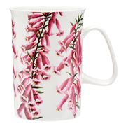 Ashdene - Australian Floral Emblems Common Heath Can Mug