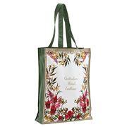 Ashdene - Australian Floral Emblems Tote Bag