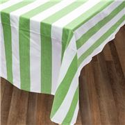 Rans - Alfresco Tablecloth Lime Green 150x360cm