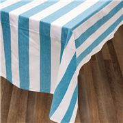 Rans - Alfresco Tablecloth Ocean Blue 150x360cm