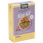 Turban Chopsticks - Rice Briyani 290g