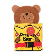Melissa & Doug - Dress-Up Bear