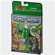 Melissa & Doug - On The Go Water WOW! Jungle