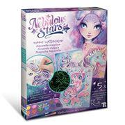 Nebulous Stars - Magic Watercolor