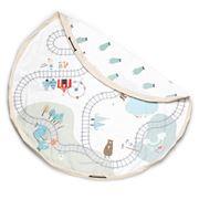 Play & Go - Fairytale Trainmap Storage Bag Play Mat