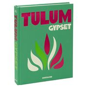 Book - Tulum Gypset