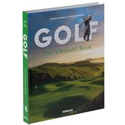 Book - Golf - The Ultimate Book
