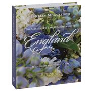 Book -  The Gardener's Travel Companion To England