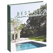 Book - Best of Gardens and Swimming Pools