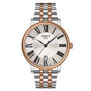 Tissot - T-Classic Carson Premium Two-Tone Watch