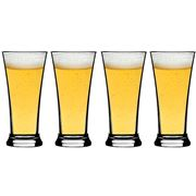 Strahl - Small Pilsner Set 4pce