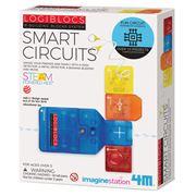 4M - Logiblocs Smart Circuits