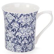 Queens - Blue Story Ava Mug