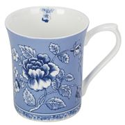 Queens - Blue Story Royale Albertine Mug