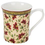 Queens - Ceylon Royale Dimbula Mug
