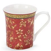 Queens - Ceylon Royale Uva Mug