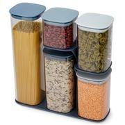 Joseph Joseph - Podium Storage Container Set 5pce