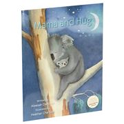 Book - Mama and Hug