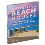 Book - Australian Beach Houses