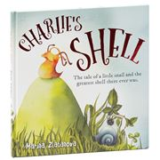 Book - Charlie's Shell