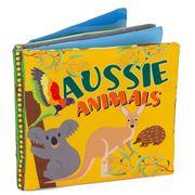 Book - Aussie Animals