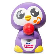 Tomy - Tuneless Penguin