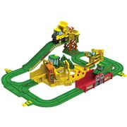 John Deere - Johnny Tractor & The Magical Farm 35pce