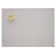 Chilewich - Trellis Placemat Silver