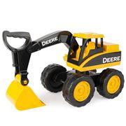 John Deere - Construction Big Scoop Excavator