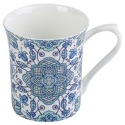 Queens - Hidden World Portugal Palacio Mug