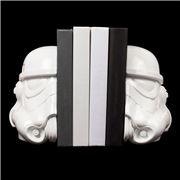 Thumbs Up - Original Stormtrooper Bookends