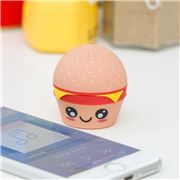 Thumbs Up - Burger Speaker