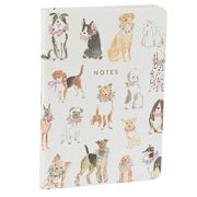 Eccolo - Beth Briggs Journal Dogs Notes