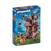 Playmobil - Mobile Dwarf Fortress