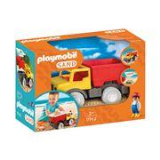 Playmobil - Sand Dump Truck