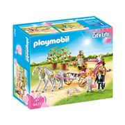 Playmobil - Wedding Carriage