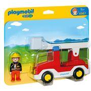 Playmobil - Ladder Unit Fire Truck